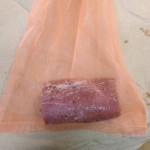 豚ヒレの干し肉