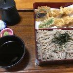 沖縄の和蕎麦やさん もはやアヤシくはない家族庵